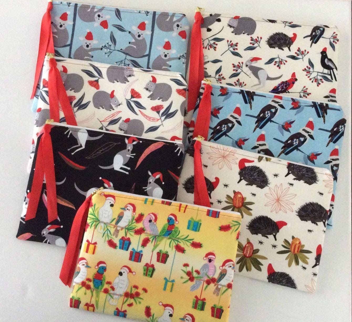 Christmas Gifts Floral purse, Bird purse, Purses