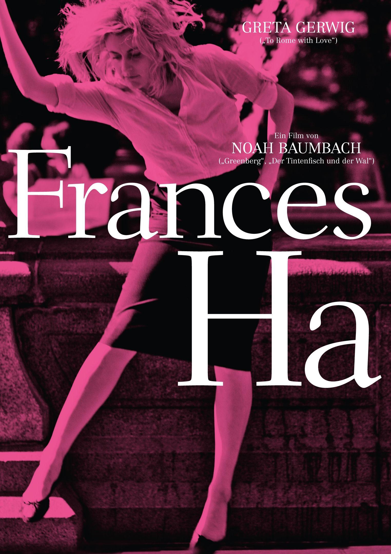 Frances Ha   Deutsche Kino Seite   Kinostart 01. August 2013
