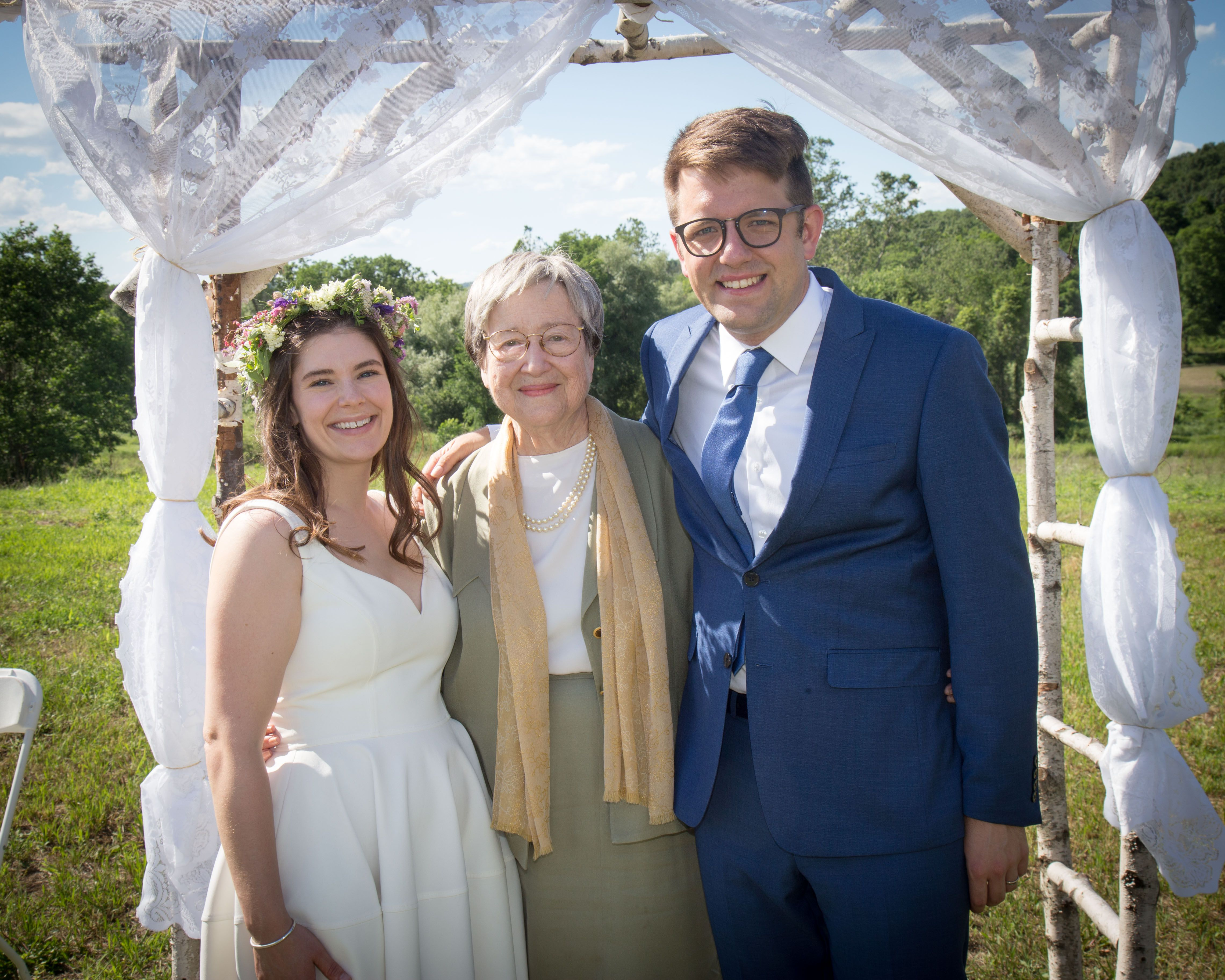 HUDSON VALLEY AREA OFFICIANT Say I DO With Modern Ceremonies 1914