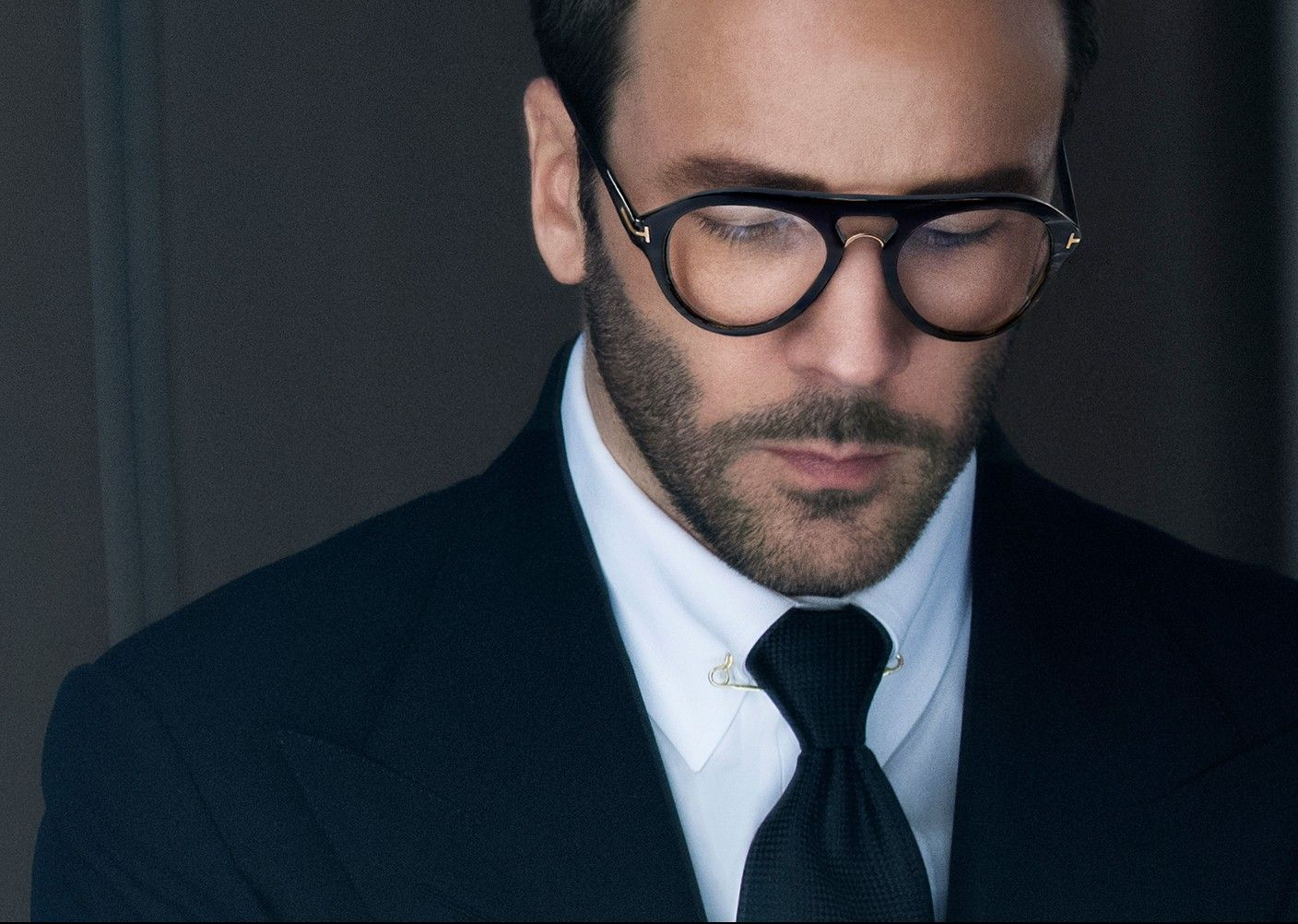 Fashion designer tom ford at the hollywood something or other awards - Tom Ford Launches Private Collection Eyewear