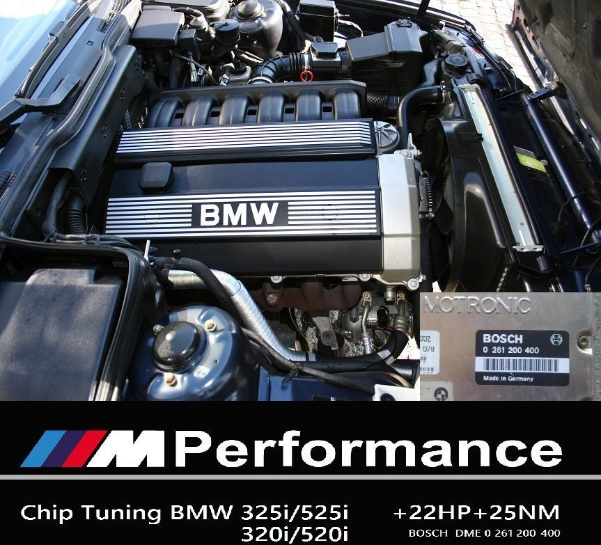 Awesome Awesome Performance Chip Tuning Bmw M50 E36 E34 320i 325i