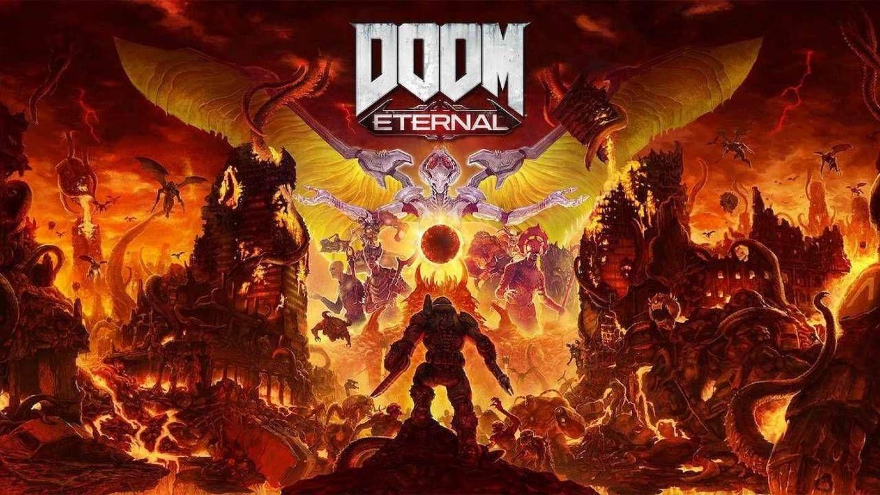 Doom Eternal System Requirements Updated 2020 In 2020 Doom