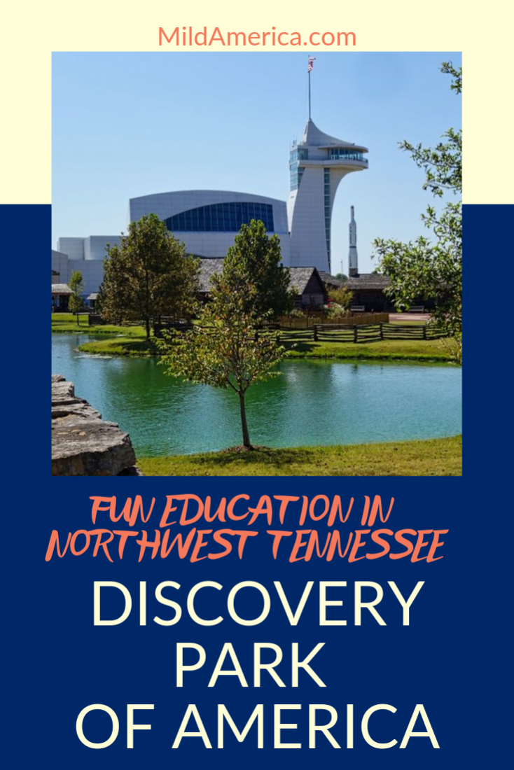 Discovery Park Of America Tennessee Travel Amazing Travel Destinations Day Trips