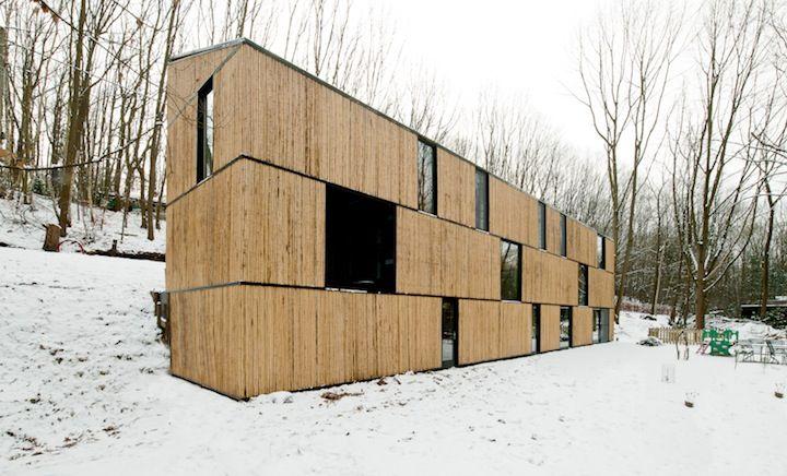 House in Rotselaar   iGNANT.de