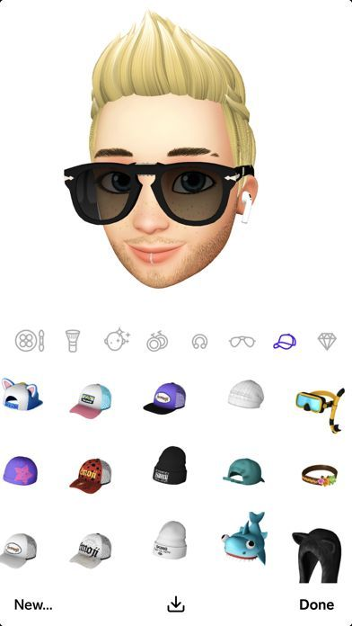 Facemoji 3D Face Emoji Avatar App Download Android Apk