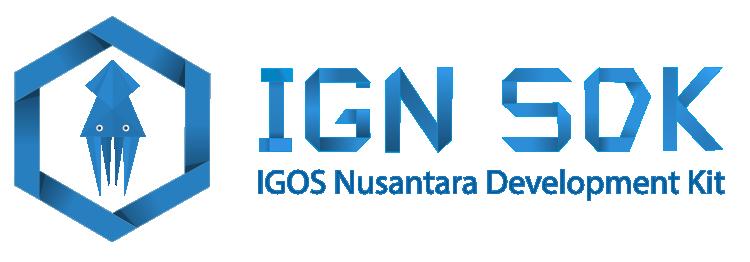 Ign Sdk Igos Nusantara Suite Development Kit Silahkan Kunjungi Website Kami
