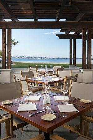 Reserve A Table At Oceana Coastal Kitchen San Diego On Tripadvisor