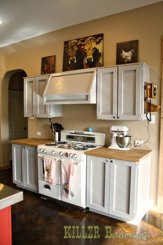 Kitchens wall cabinets as practical addition   Diy kitchen ...