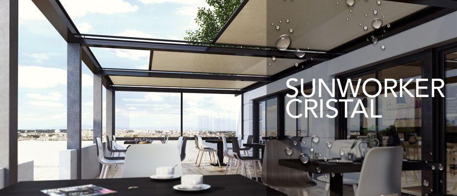 sunworker cristal protection solaire dickson. Black Bedroom Furniture Sets. Home Design Ideas