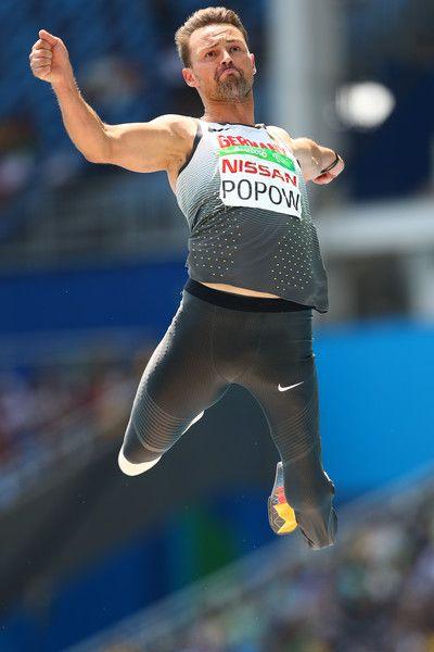 Heinrich Popow