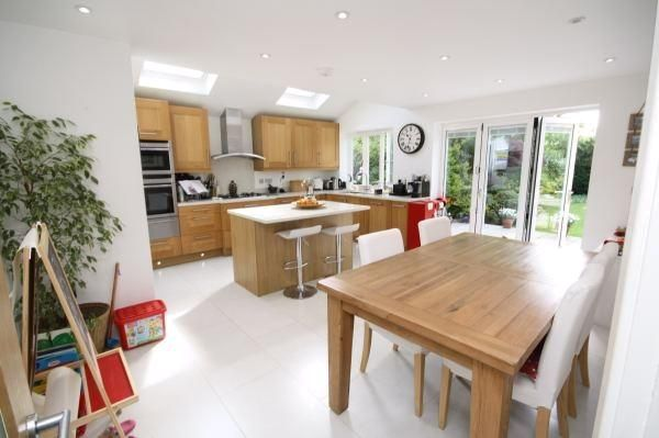 4 bedroom detached house for sale in Maidenhead Court Park, Maidenhead, Berkshire