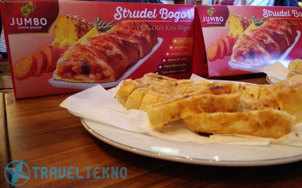 Strudel Merupakan Kue Pastry Dengan Lapisan Yang Menjadi Makanan Khas Austria Kue Ini Memang Sudah Terkenal Dari Beberapa Generasi Unt Strudel Makanan Pastry