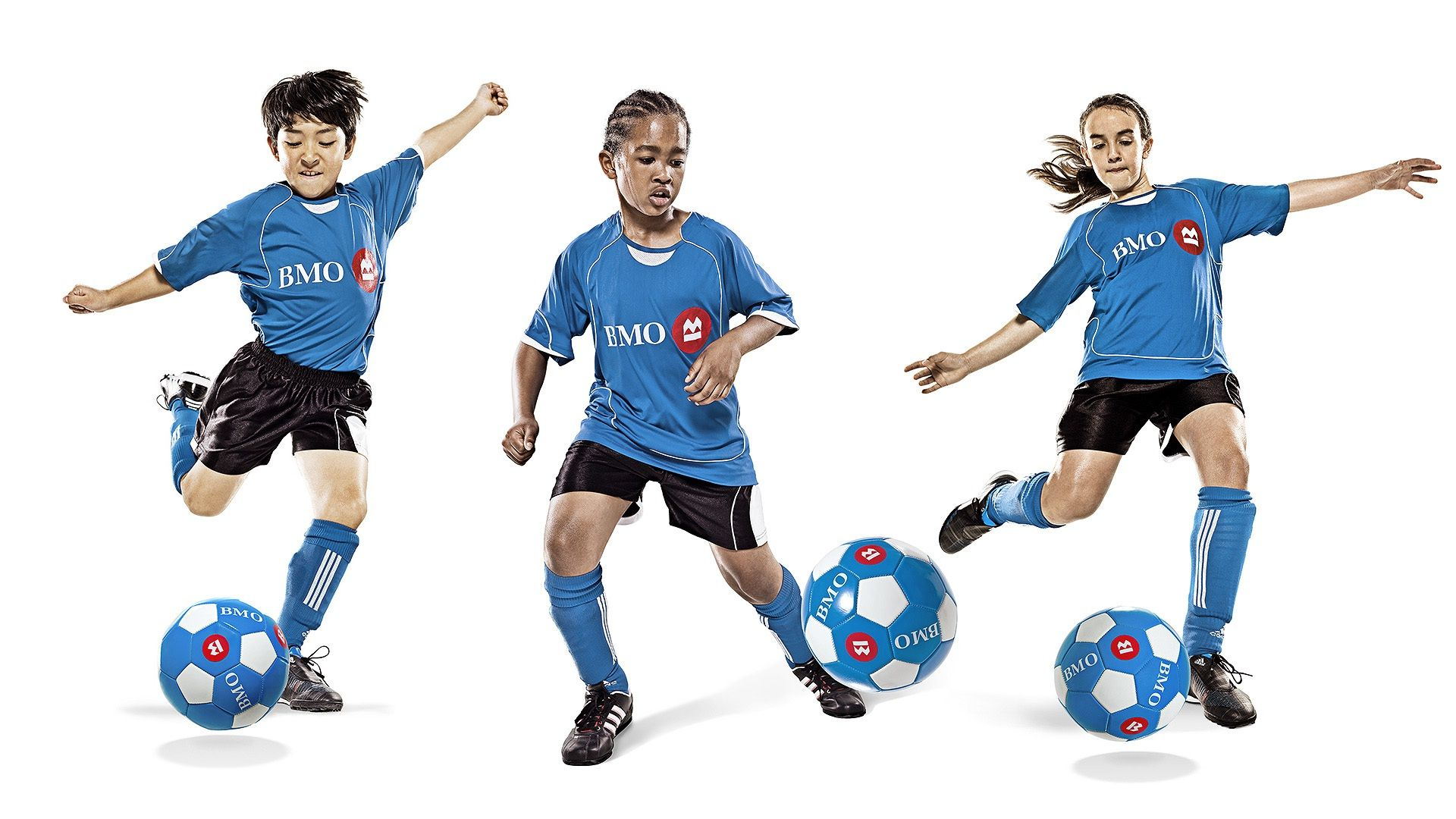 Cute Kids Playing Football Kids Playing Football Girl Playing Soccer Kids Soccer