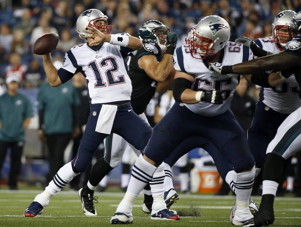 Expansion Of Practice Squads Means More Opportunity In Foxboro Squad Meaning New England Patriots Football Patriots