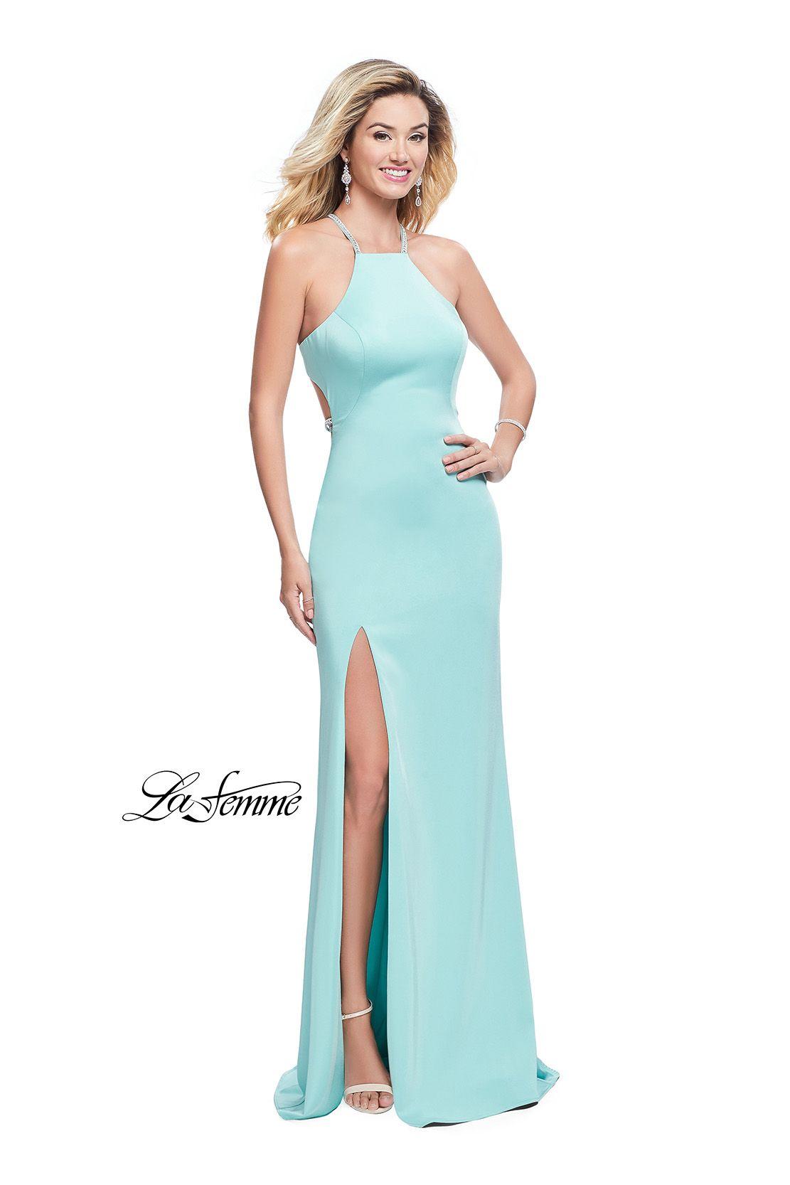 La Femme 25459- International Prom Association Dresses | La Femme ...
