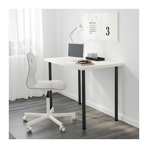 Linnmon Tabletop White Mud Room Ikea Ikea Table