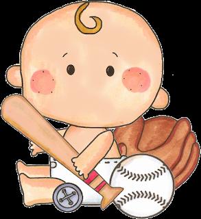 Bebe Baby Shower Para Imprimir Baby Boy Baseball Baby Clip Art Baby Painting