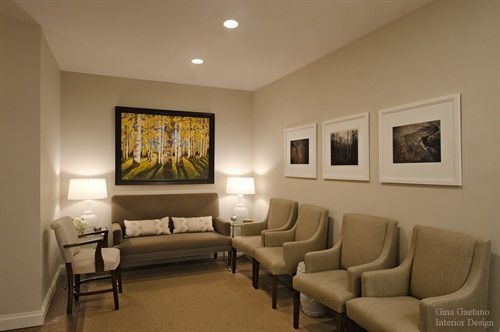Office Waiting Room Furniture dentaltown - dental office design for a highe end feel- how to