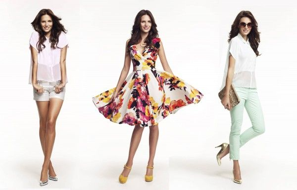 Spectacular Summer Fashion of 2014!