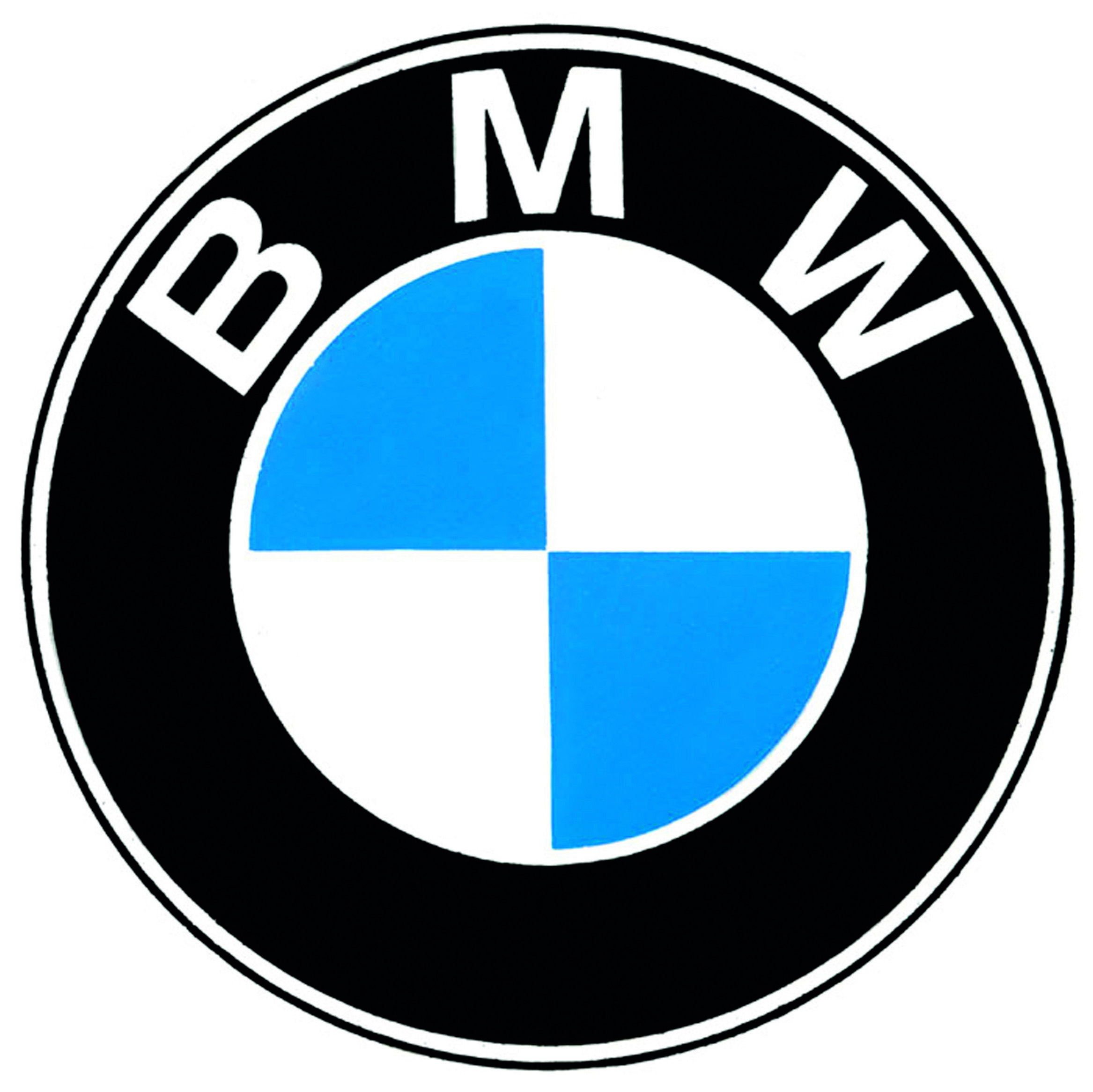 The Friday Five Five Best Logos Ever With Images Bmw Logo