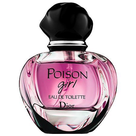 Poison Girl Dior Sephora Beauty Pinterest Perfume Perfume