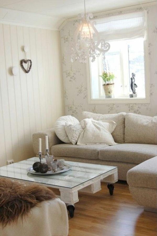 ▷ 1001 + idées DIY pour faire une table de chevet en palette et ...