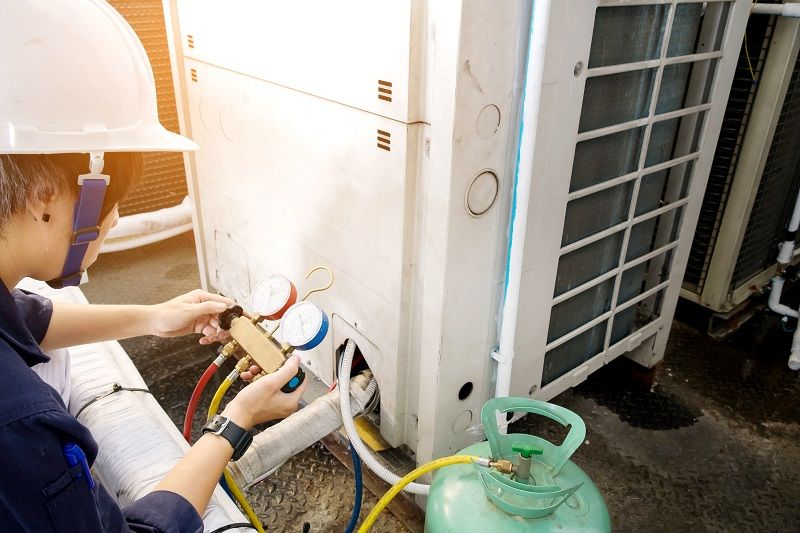 Factors for choosing the best commercial air conditioner
