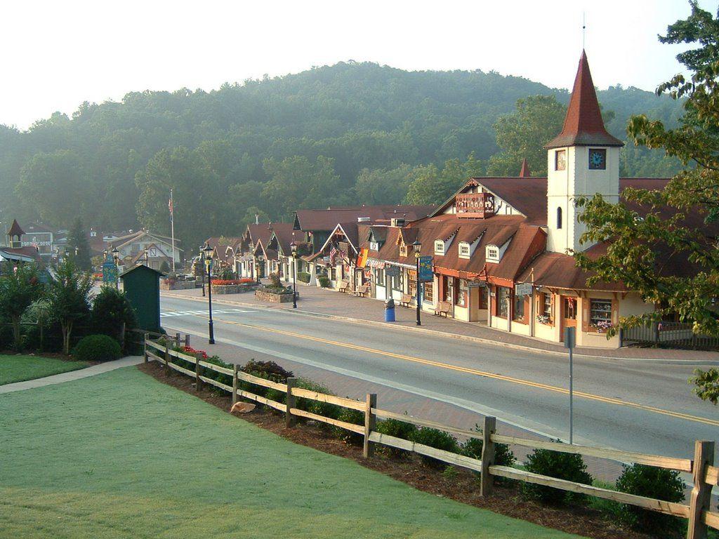 Helen Georgia Places Places To Go Helen Georgia