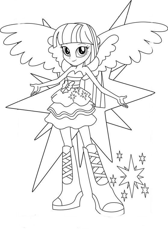Resultado De Imagem Para My Little Pony Equestria Girl Para