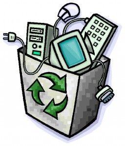 Recycle Electronics Electronic Waste E Waste Recycling Electronic Recycling