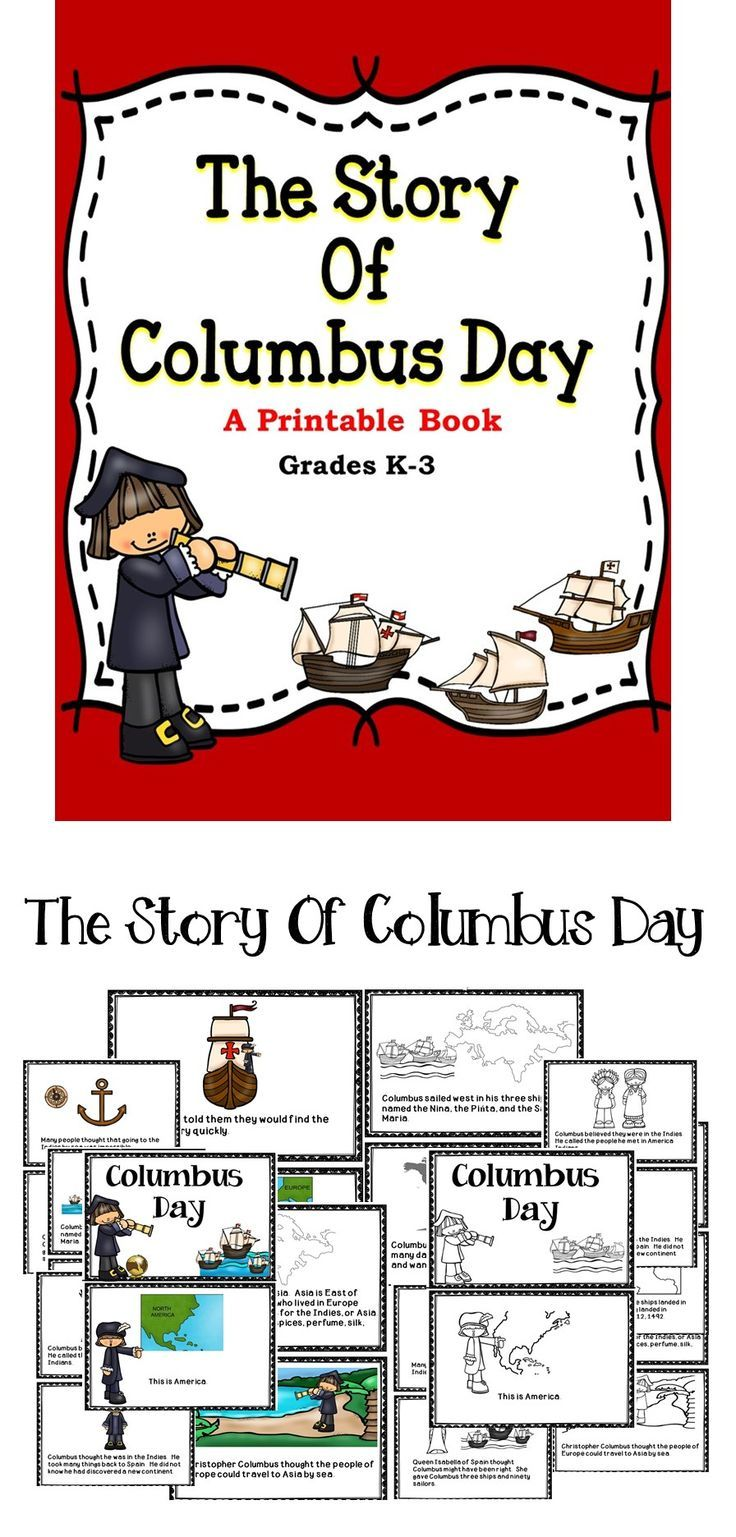 Columbus Day Education Quotes For Teachers Kindergarten Worksheets Elementary Books