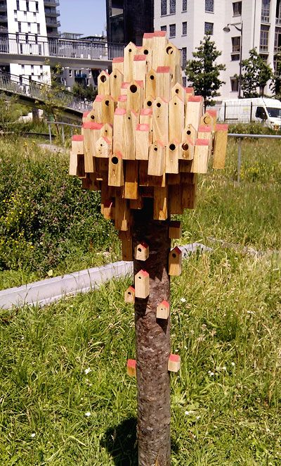 H tel insectes au jardin pinterest insectes for Hotel a insecte acheter