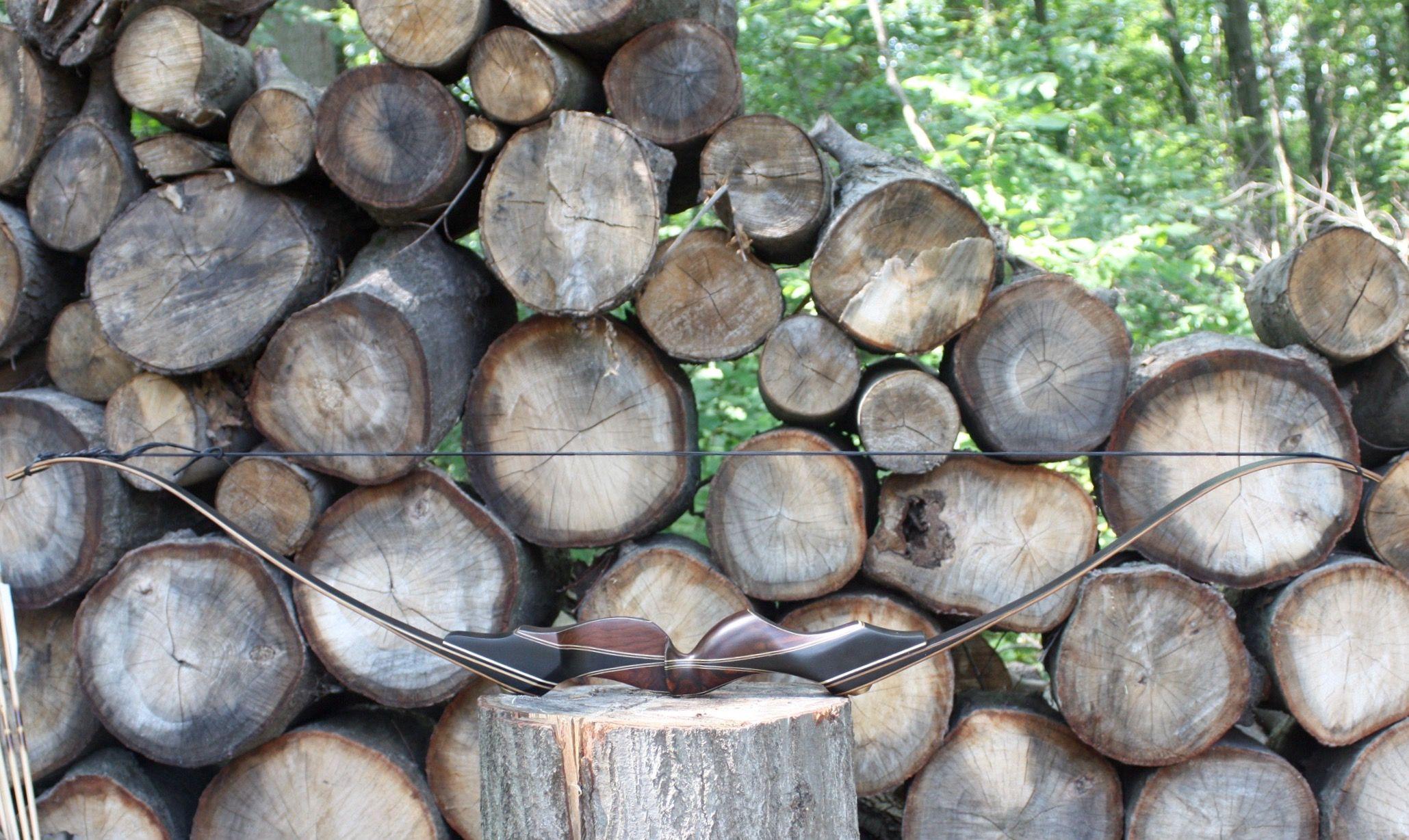 Amazing bows! www.sparrowgear.net