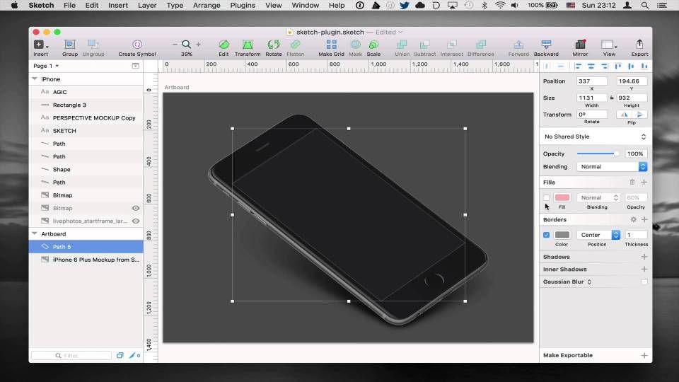 20 best free gimp plugins-quick sketch | techblog | Quick