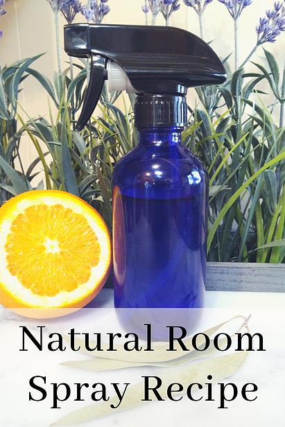 Single Post Natural room spray, Room spray recipe, Room