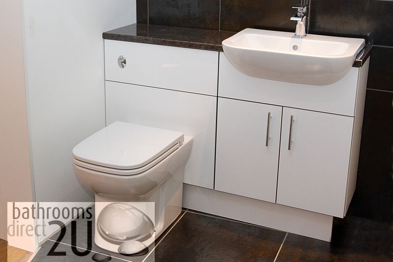 From £495!! The Cleopatra Starter Set combines quality bathroom ...