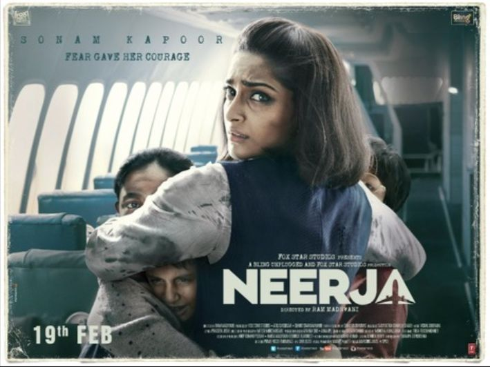 Image result for Neerja