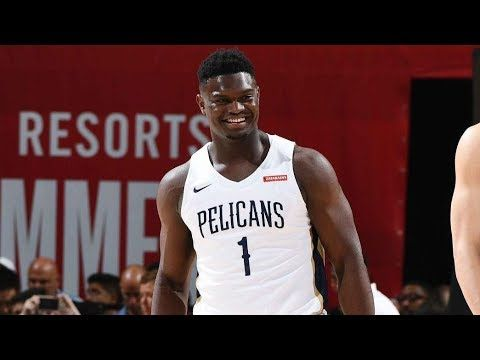 Zion Williamson gets hurt RJ Barrett struggles but Frank