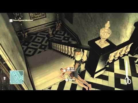 Hitman First Minutes Gameplay Paris Walkthrough Ps4 Paris Gameplay Ps4