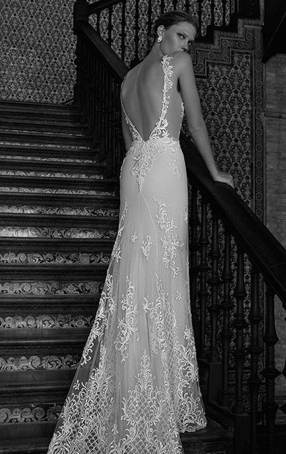 Alon Livne White - Coleção 2017   Mariée: Inspiração para Noivas e Casamentos