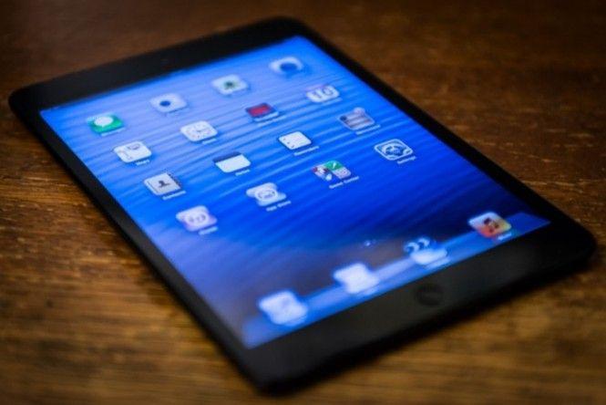 iPad 5 será o tablet mais leve e fino já feito pela Apple