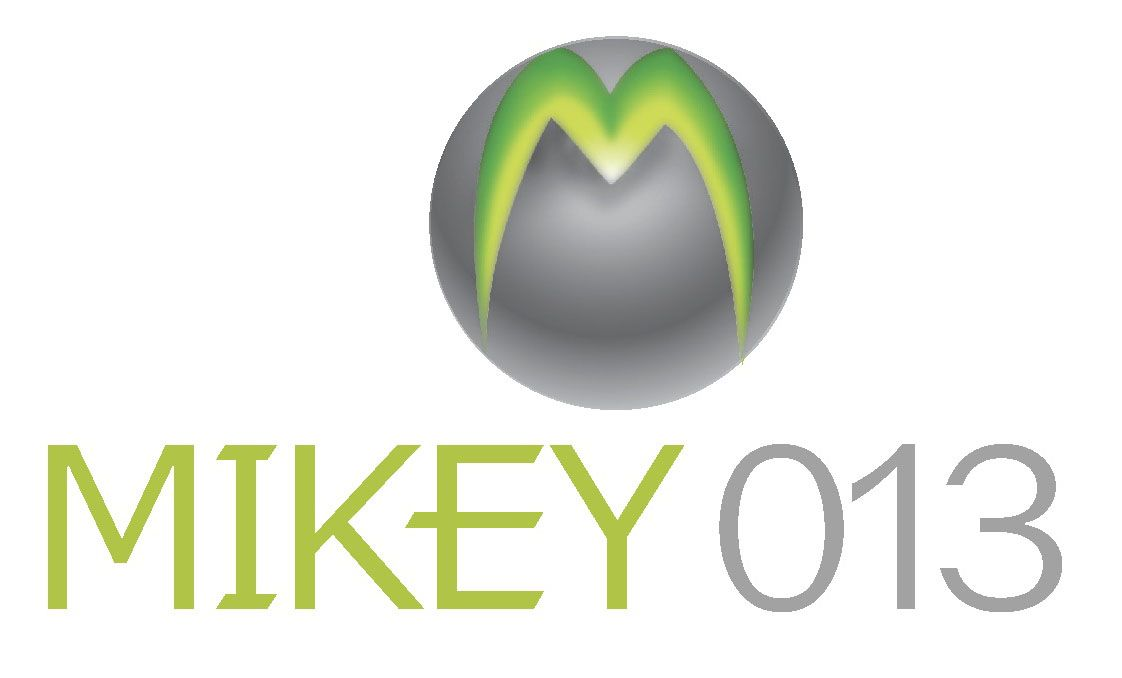 mikey's xbox logo was great for all gamers