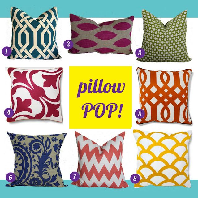Links To Vendors For Bright Affordable Decorative Pillow Vendors Fascinating Affordable Decorative Pillows