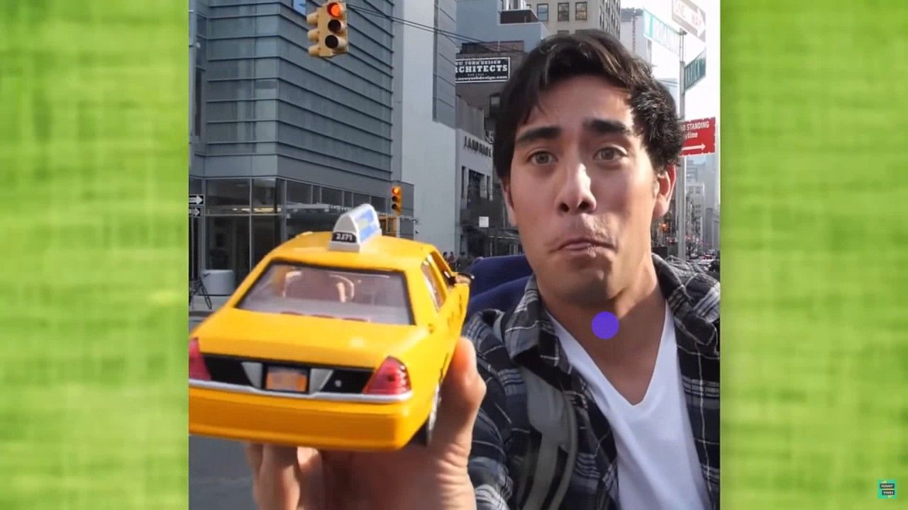 Best Zack king magic vines | Zach king, Magic tricks, Vine ...