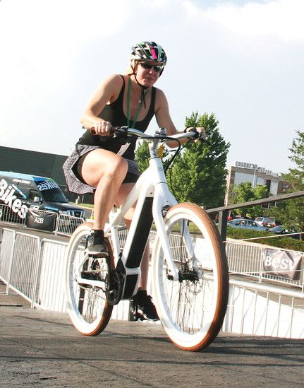 Denver Area Cyclists Eager To Try E Bikes Up Next Seattle Electric Bike Expo July 15 17 Http Www Electricbike Expo Com Locations Seattle Washington Bike