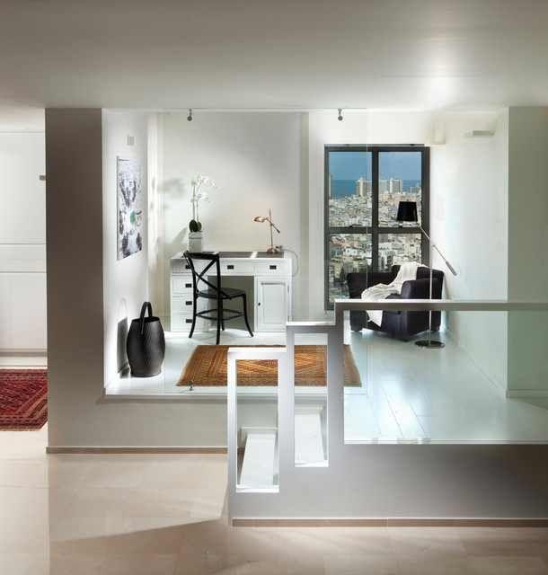 Step into my office literally · condo interior designinterior