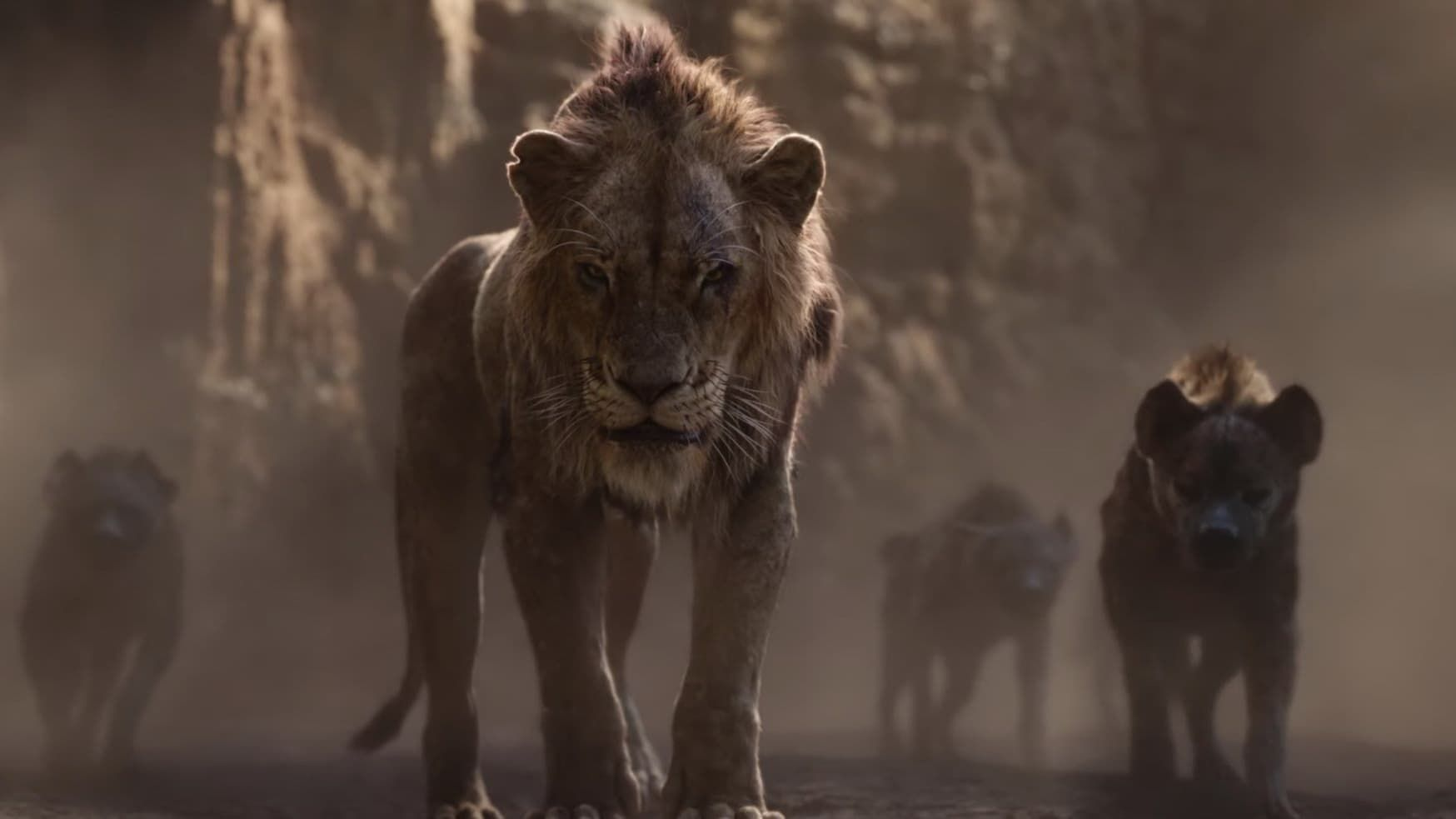 Epingle Sur The Lion King 2019