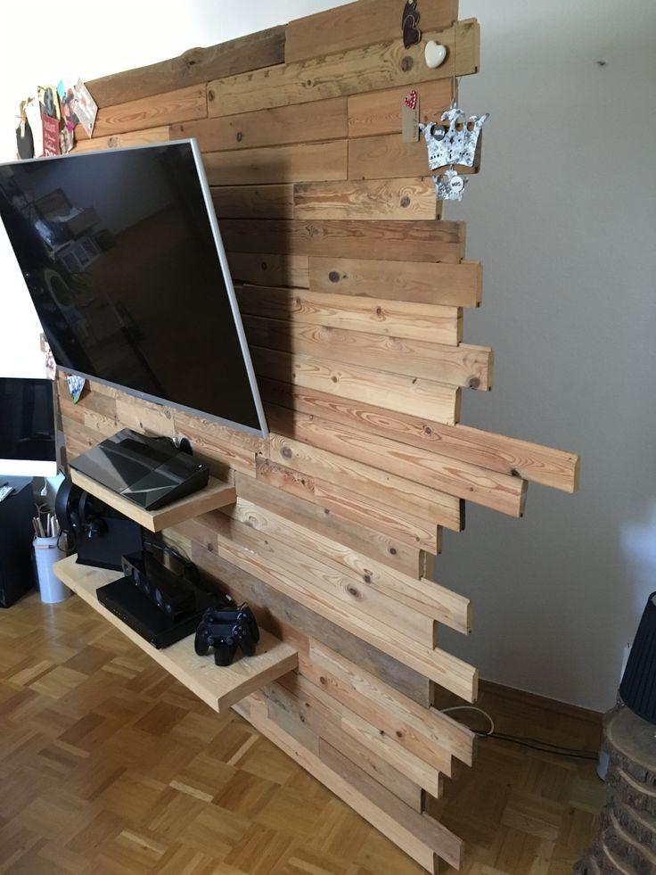 Bildergebnis Für Fernseher Dachschräge Kabel Verstecken