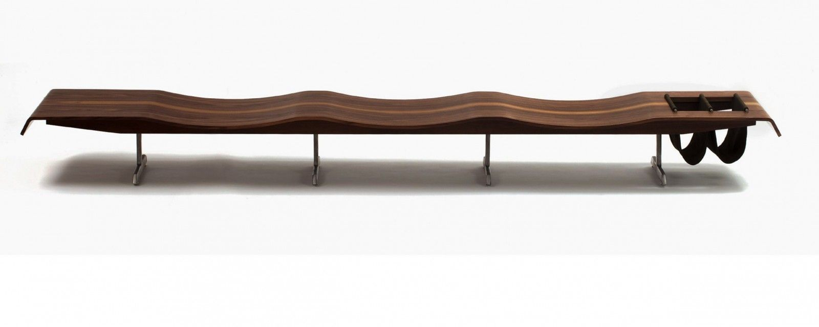 Newly Re Issued Furniture Pieces By Oscar Niemeyer