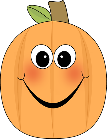 cute pumpkin clip art